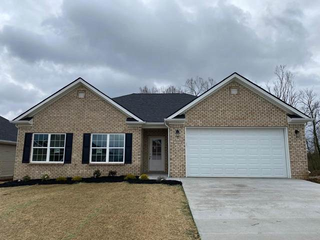 512 Greathouse Drive, Richmond, KY 40475 (MLS #20003205) :: Nick Ratliff Realty Team