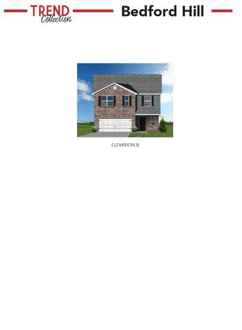 181 Falmouth Drive, Georgetown, KY 40324 (MLS #20003230) :: Nick Ratliff Realty Team