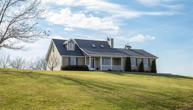 465 Mitchell Lane, Danville, KY 40422 (MLS #20003316) :: Nick Ratliff Realty Team