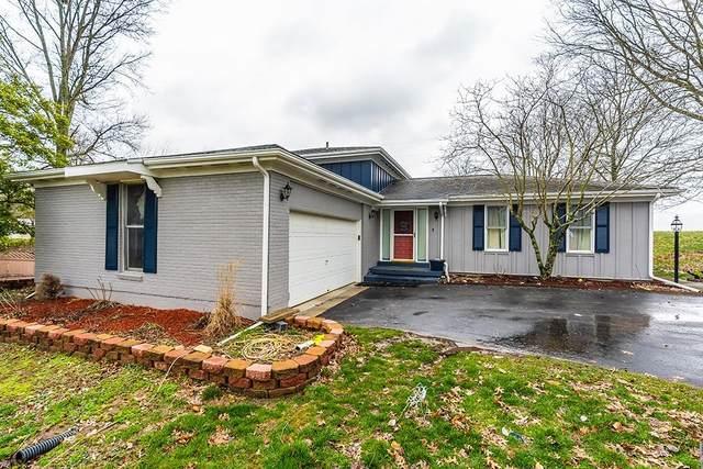 282 Bourbon Acres Road, Paris, KY 40361 (MLS #20003338) :: Shelley Paterson Homes | Keller Williams Bluegrass