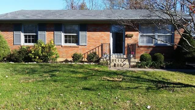 1048 Camellia Drive, Lexington, KY 40504 (MLS #20003379) :: Nick Ratliff Realty Team