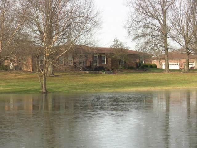 1052 Harp Innis Road, Lexington, KY 40511 (MLS #20003389) :: Nick Ratliff Realty Team