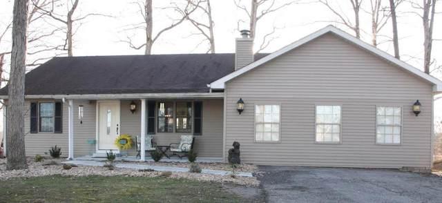 41 Elmwood Court, London, KY 40744 (MLS #20003397) :: Shelley Paterson Homes | Keller Williams Bluegrass