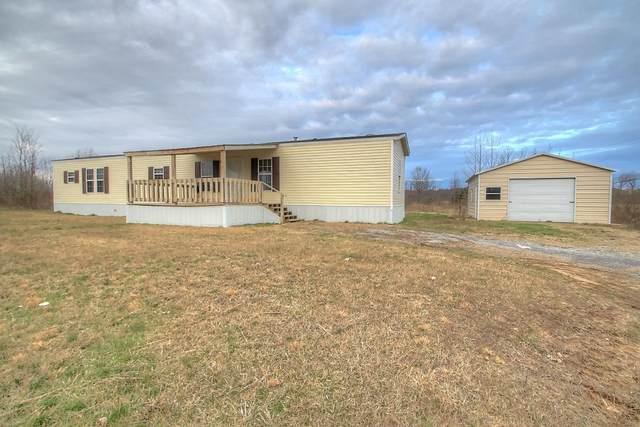 374 Lyons Chapel Road, Tompkinsville, KY 42167 (MLS #20003430) :: Nick Ratliff Realty Team