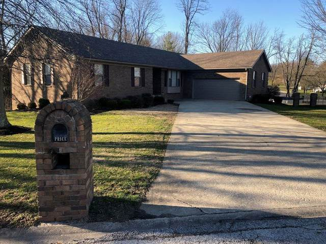 2023 Longview Drive, Georgetown, KY 40324 (MLS #20003439) :: Nick Ratliff Realty Team