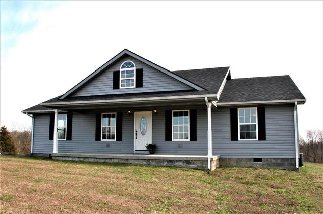 2515 Pilot View Road, Winchester, KY 40391 (MLS #20003489) :: Nick Ratliff Realty Team