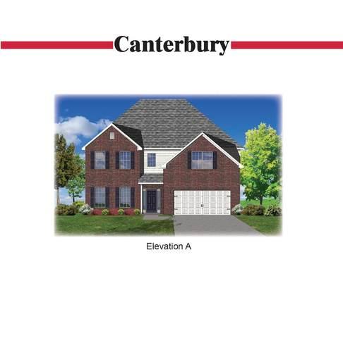 400 Rowanberry Drive, Nicholasville, KY 40356 (MLS #20003522) :: Nick Ratliff Realty Team
