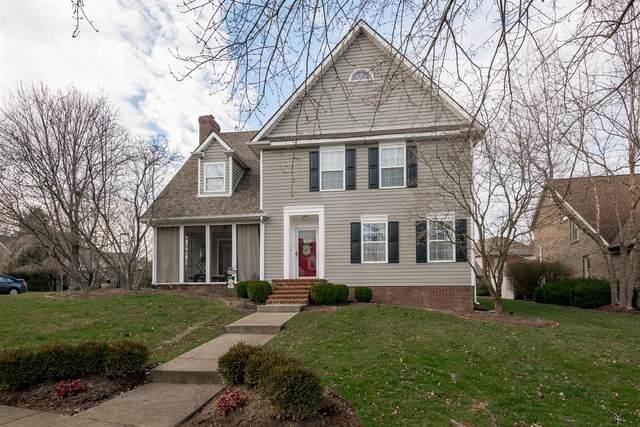 701 Broadmoor Place, Lexington, KY 40509 (MLS #20003531) :: Nick Ratliff Realty Team