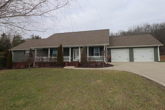 48 Wistling Straits Drive, Somerset, KY 42501 (MLS #20003543) :: Shelley Paterson Homes | Keller Williams Bluegrass