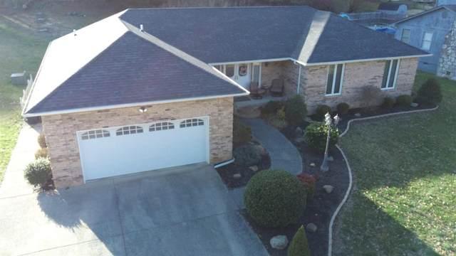 101 Wellington Drive, Middlesboro, KY 40965 (MLS #20003582) :: Nick Ratliff Realty Team
