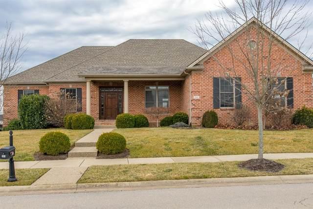 261 Grassland Park, Lexington, KY 40515 (MLS #20003614) :: Better Homes and Garden Cypress