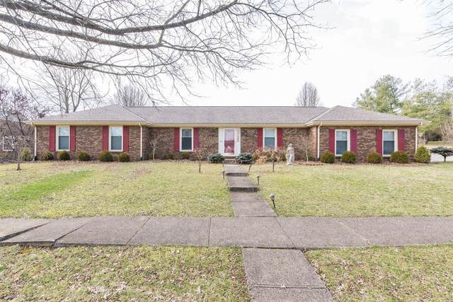 201 Chardonnay Court, Winchester, KY 40391 (MLS #20003636) :: Nick Ratliff Realty Team