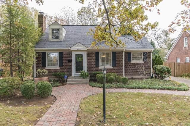 428 Henry Clay Boulevard, Lexington, KY 40502 (MLS #20003637) :: Shelley Paterson Homes | Keller Williams Bluegrass