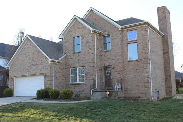 2537 Dressage Way, Lexington, KY 40504 (MLS #20003650) :: Better Homes and Garden Cypress