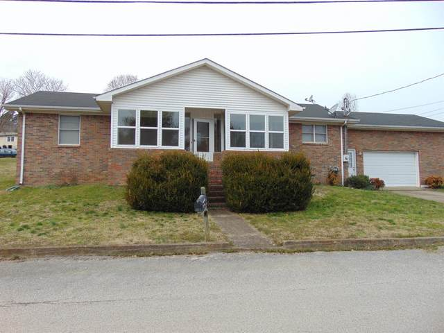 115 Joyce Street, Mt Vernon, KY 40456 (MLS #20003673) :: Nick Ratliff Realty Team