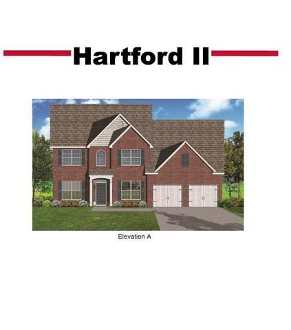 1728 Hemp Hill Drive, Lexington, KY 40509 (MLS #20003701) :: Nick Ratliff Realty Team
