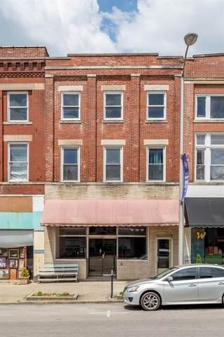 26 N Main Street, Winchester, KY 40391 (MLS #20003704) :: Nick Ratliff Realty Team