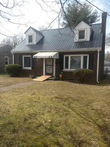 119 Delmont Drive, Lexington, KY 40504 (MLS #20003739) :: Shelley Paterson Homes | Keller Williams Bluegrass