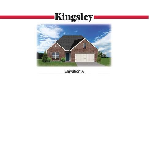 3675 Bay Springs Park, Lexington, KY 40509 (MLS #20003908) :: Better Homes and Garden Cypress