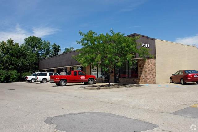 2529 Regency Road, Lexington, KY 40503 (MLS #20003934) :: Better Homes and Garden Cypress