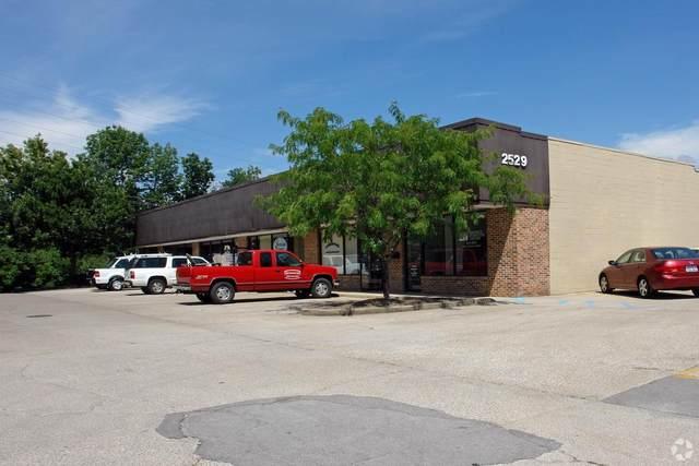 2529 Regency Road, Lexington, KY 40503 (MLS #20003935) :: Better Homes and Garden Cypress