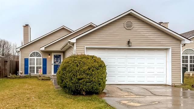 2525 Cashel Court, Lexington, KY 40509 (MLS #20003942) :: Better Homes and Garden Cypress