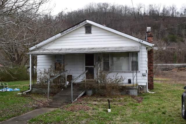 170 S Allison Avenue, Barbourville, KY 40906 (MLS #20003945) :: Nick Ratliff Realty Team