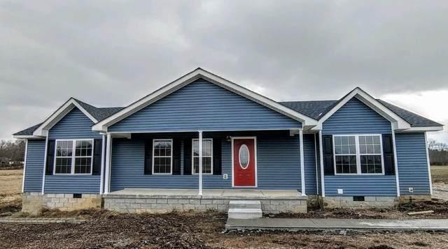 219 Brook Drive, Jeffersonville, KY 40337 (MLS #20003984) :: Shelley Paterson Homes   Keller Williams Bluegrass