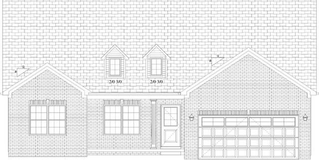200 Morgan Leigh Lane, Nicholasville, KY 40356 (MLS #20004103) :: Shelley Paterson Homes | Keller Williams Bluegrass