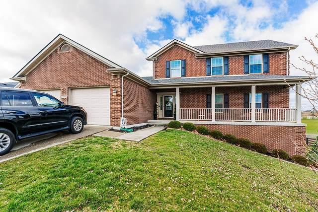 154 General Nelson Drive, Richmond, KY 40475 (MLS #20004137) :: Shelley Paterson Homes | Keller Williams Bluegrass