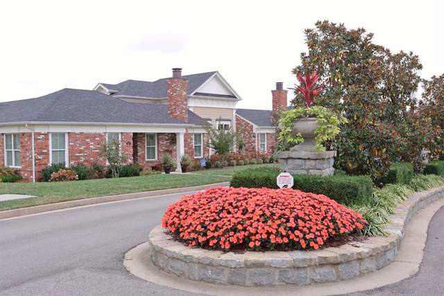 119 Daffodil Court, Nicholasville, KY 40356 (MLS #20004155) :: The Lane Team