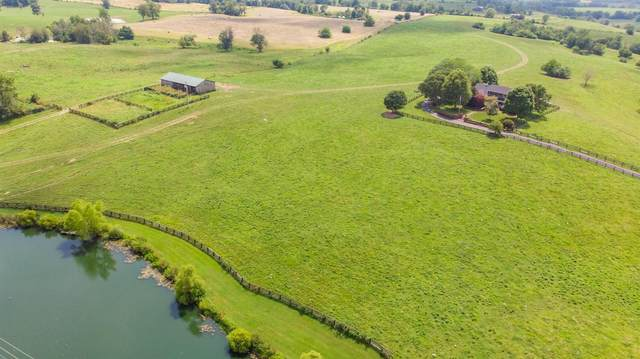 2606 Crab Orchard Road, Lancaster, KY 40444 (MLS #20004324) :: The Lane Team