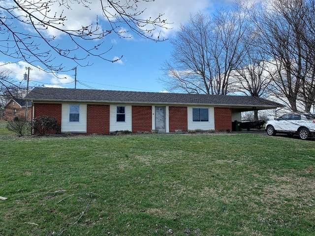 716 Logan Avenue, Danville, KY 40422 (MLS #20004381) :: Nick Ratliff Realty Team