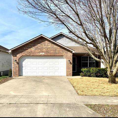 214 Christopher Drive, Nicholasville, KY 40356 (MLS #20004417) :: Shelley Paterson Homes | Keller Williams Bluegrass