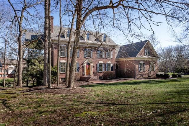 3677 Winding Wood Lane, Lexington, KY 40515 (MLS #20004450) :: Nick Ratliff Realty Team