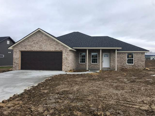 150 Page Drive, Richmond, KY 40475 (MLS #20004575) :: Nick Ratliff Realty Team