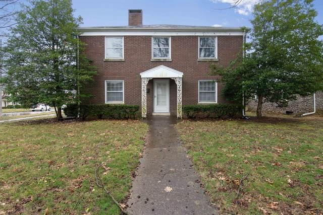 440 Henry Clay, Lexington, KY 40502 (MLS #20004578) :: Shelley Paterson Homes | Keller Williams Bluegrass