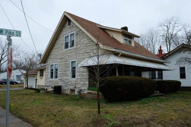 212 West Pike St., Cynthiana, KY 41031 (MLS #20004598) :: Nick Ratliff Realty Team