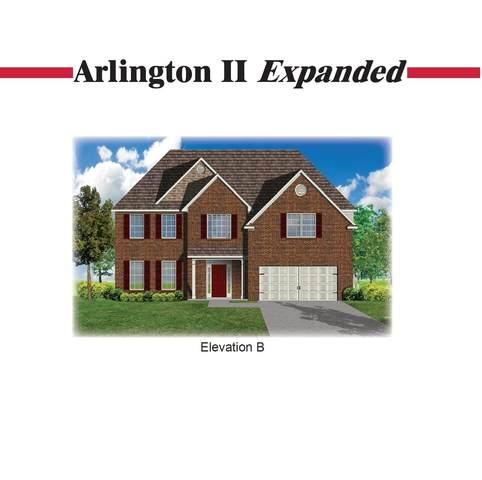 400 Hastings Lane, Versailles, KY 40383 (MLS #20004667) :: The Lane Team