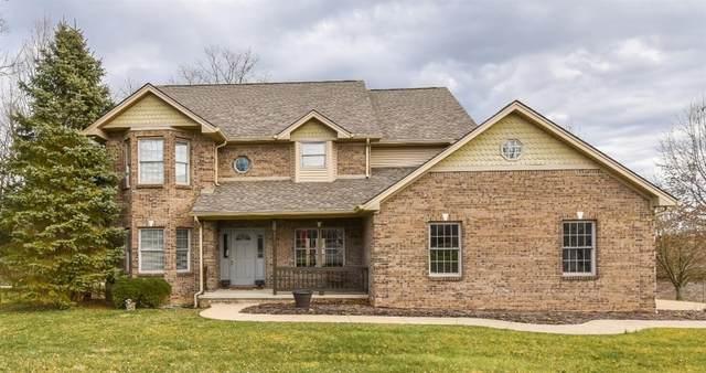 101 Lake Vista Drive, Georgetown, KY 40324 (MLS #20004709) :: Shelley Paterson Homes | Keller Williams Bluegrass
