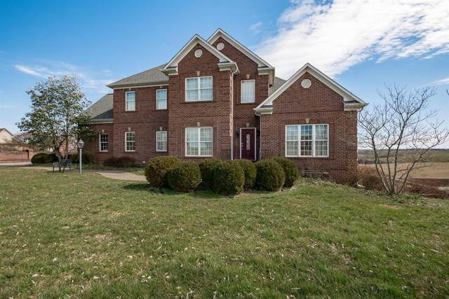 198 Victoria Way, Georgetown, KY 40324 (MLS #20004731) :: Shelley Paterson Homes | Keller Williams Bluegrass