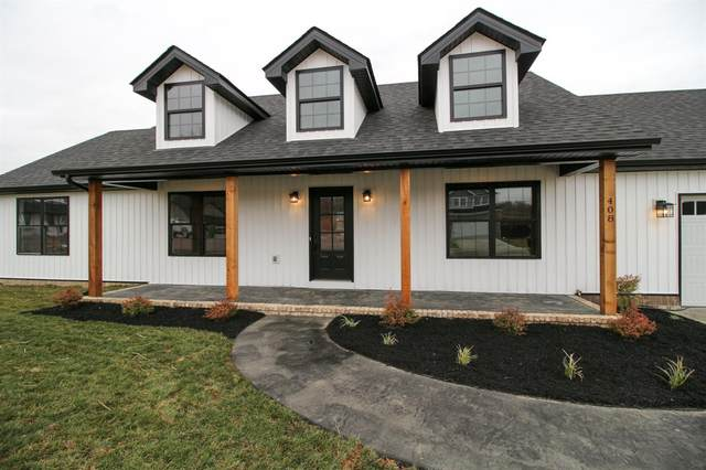 180 Crossing View Drive, Berea, KY 40403 (MLS #20004784) :: Shelley Paterson Homes | Keller Williams Bluegrass