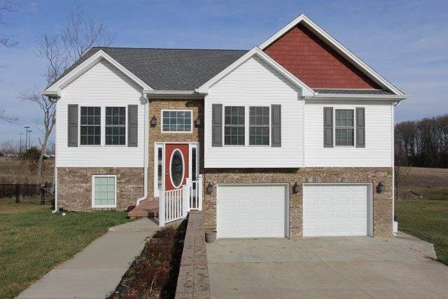 5104 Pebble Beach, Lawrenceburg, KY 40342 (MLS #20004794) :: Shelley Paterson Homes | Keller Williams Bluegrass