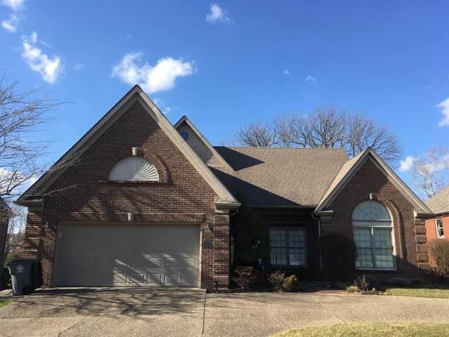 639 Mint Hill Lane, Lexington, KY 40509 (MLS #20004923) :: Nick Ratliff Realty Team