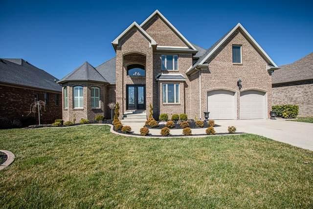 120 Sunningdale Drive, Georgetown, KY 40324 (MLS #20005125) :: Nick Ratliff Realty Team