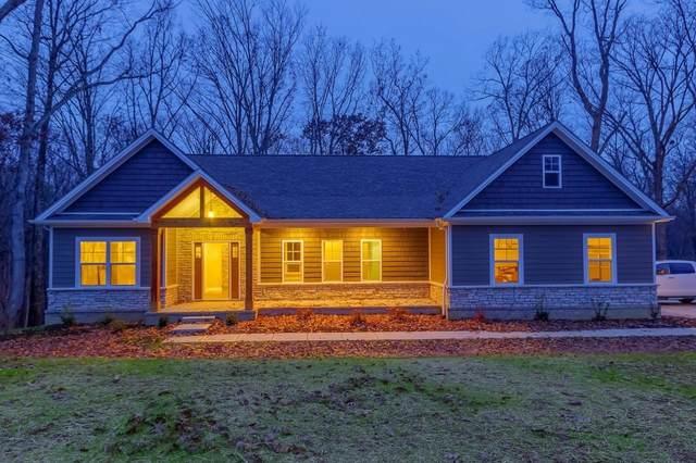 2922 Newtown Pike A, Lexington, KY 40511 (MLS #20005195) :: Nick Ratliff Realty Team