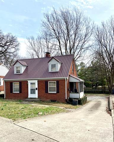 1212 Devonshire Avenue, Lexington, KY 40504 (MLS #20005253) :: Nick Ratliff Realty Team