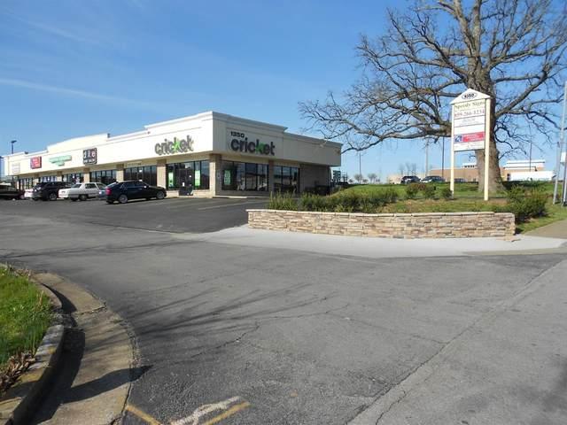 1350 Eastland Drive, Lexington, KY 40405 (MLS #20005318) :: Nick Ratliff Realty Team