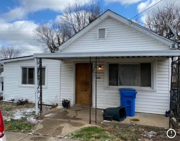 464 Speigle Street, Lexington, KY 40508 (MLS #20005396) :: Nick Ratliff Realty Team
