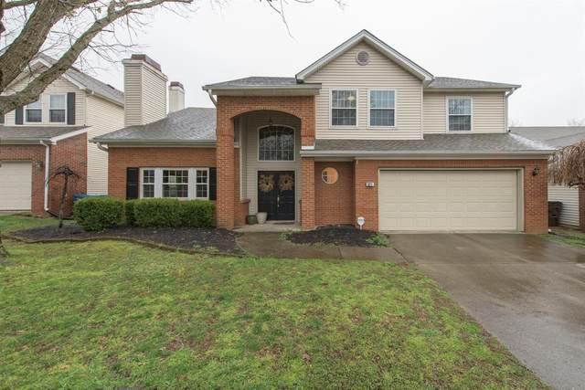 921 Palomino Drive, Lexington, KY 40503 (MLS #20005461) :: Nick Ratliff Realty Team